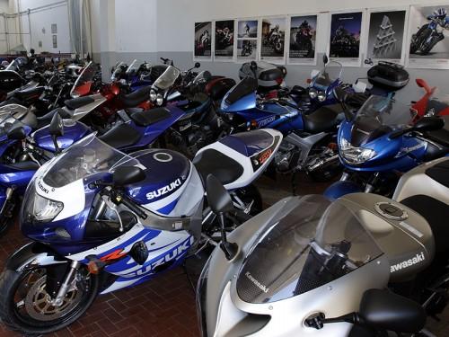 Moto usate prezzi e valutazione moto usate motori che for Valutazione ottone usato
