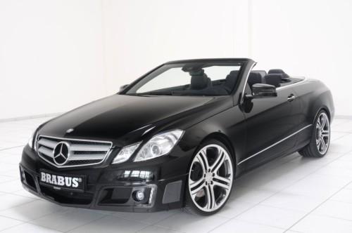 Mercedes BRABUS classe E500 Cabrio.jpg