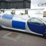 Smart limousine 4