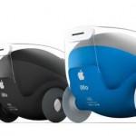 Apple iMo