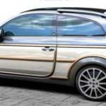 Fiat 500 Giardinetta