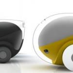 Apple iMo: arriva l'apple Car?