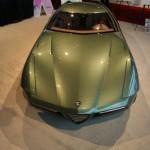 Alfa Romeo Berlinetta Aerodinamica Tecnica BAT 11