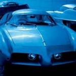 Alfa Romeo Berlinetta Aerodinamica Tecnica BAT 5