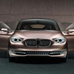 BMW GT serie 5 Gran Turismo