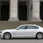 Nuova serie 7 BMW! BMW 760 Li e BMW 760i