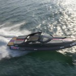 lancia powerboat